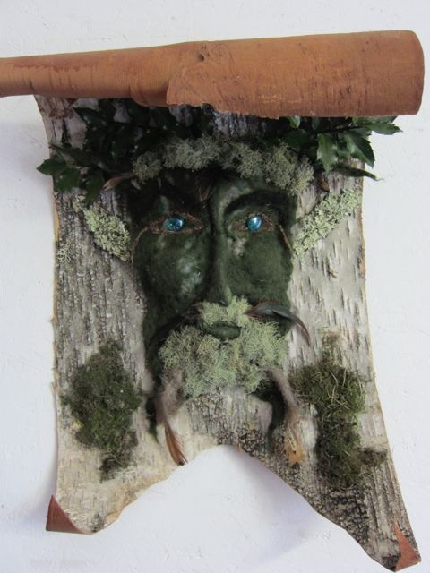 GreenMan (sold)