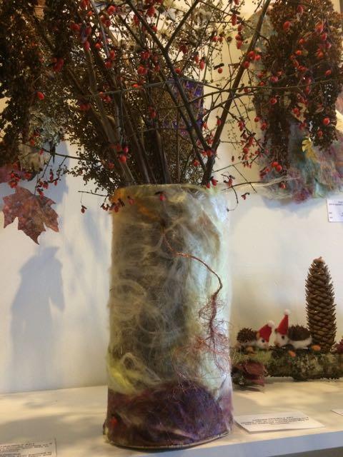 Vase #1, (sold)
