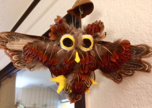 Owl's Well