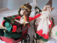 Elf family (sold)