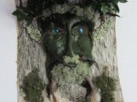 GreenMan (sold)