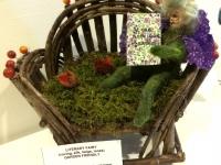 Literary Fairy (sold)