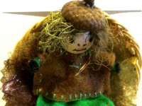 Woodland Fairy (sold)