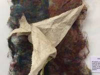 Peace Dove (sold)