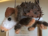 Hubert Hedgehog (sold)