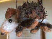 Hubert Hedgehog (sold)