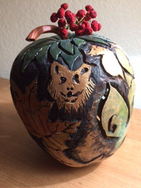 Allegory Gourd