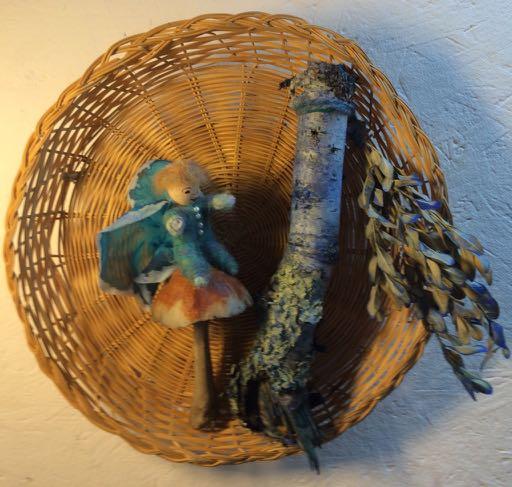Wood Sprite 1 (sold)