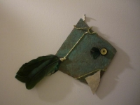 Green Fish (sold)
