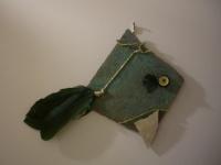 Green Fish (sold)