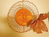Sun's Bonnet (sold)