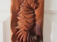 Seahorse ($75))